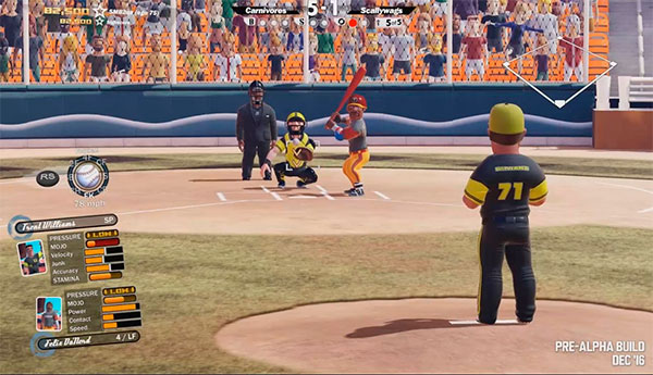 Гра Super Mega Baseball 2