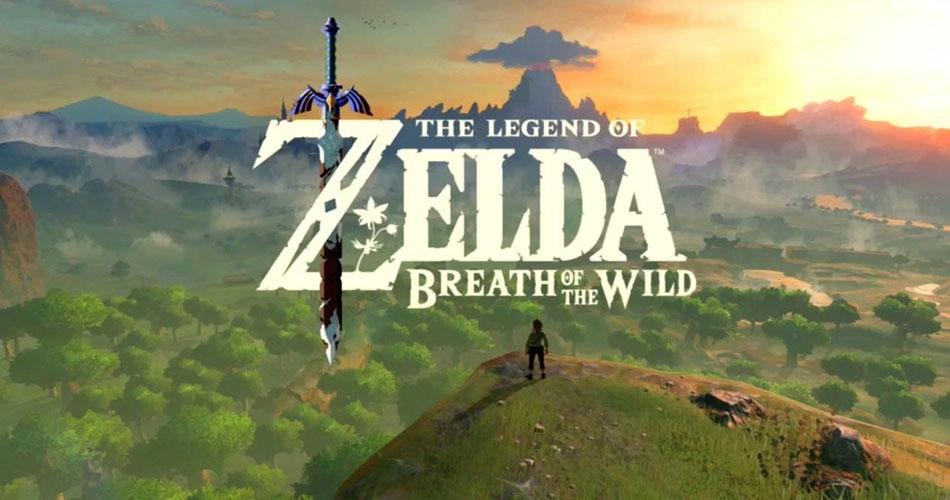 В новой Zelda: Breath of the Wind вернётся один из старых персонажей