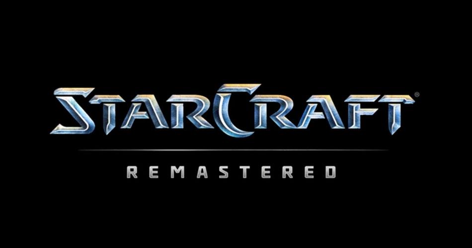 Культовая стратегия StarCraft будет визуально модернизирована