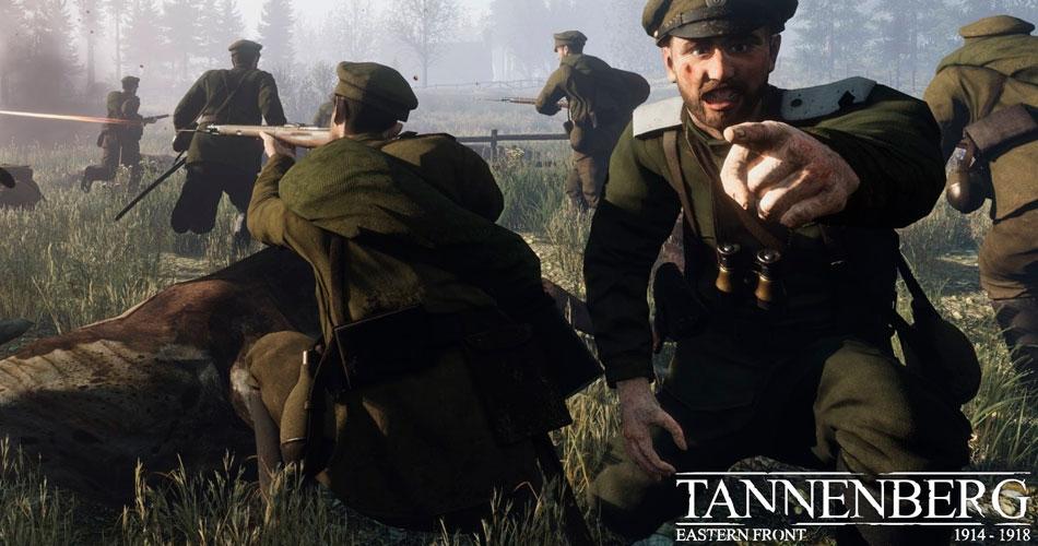 Самостійне розширення Tannenberg для Verdun виходить в Steam в цьому році