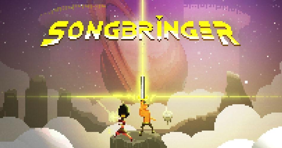 Игра Songbringer с галактической войной и галлюциногенными кактусами