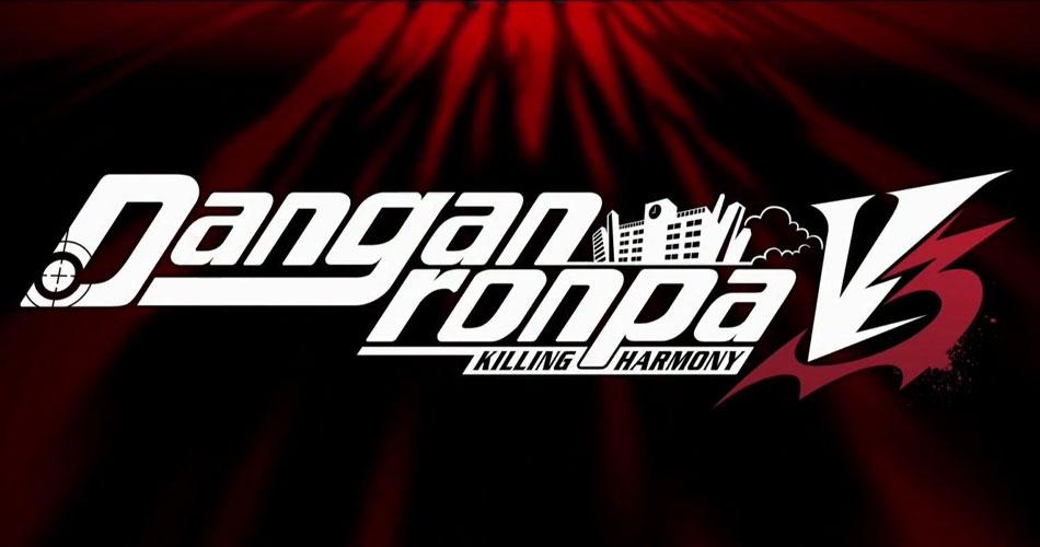Danganronpa V3: Killing Harmony виходить за межі Японії у вересні