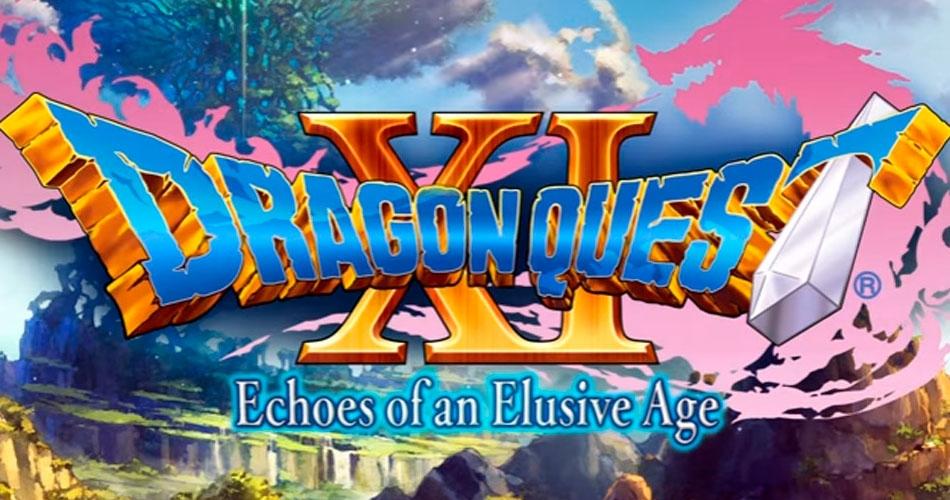 Игра Dragon Quest XI выходит на Западе в следующем году