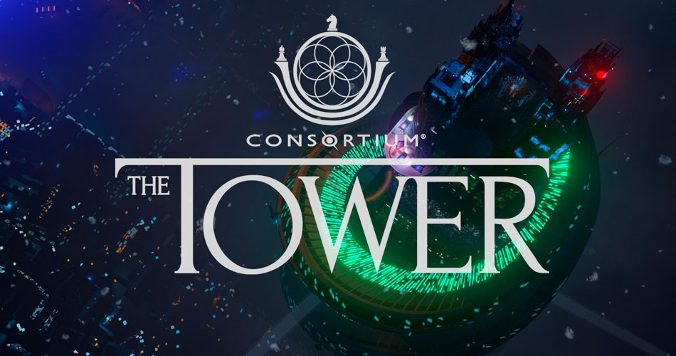 Симулятор Consortium: The Tower дебютировал в раннем доступе в Steam