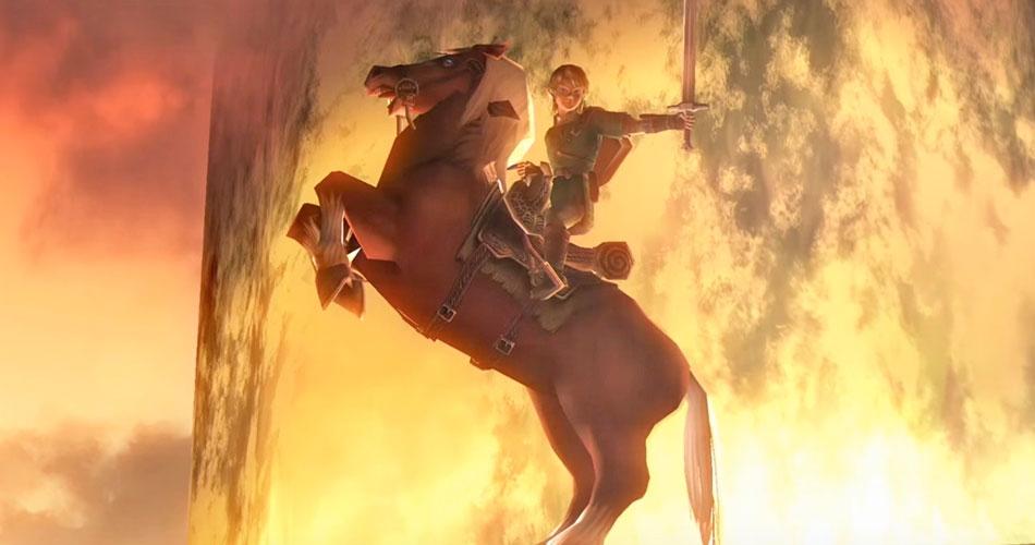 Мобільна Zelda від Nintendo може вийти після релізу Animal Crossing