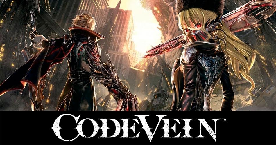 Екшн-RPG Code Vein від Bandai отримала дебютний геймплей-трейлер