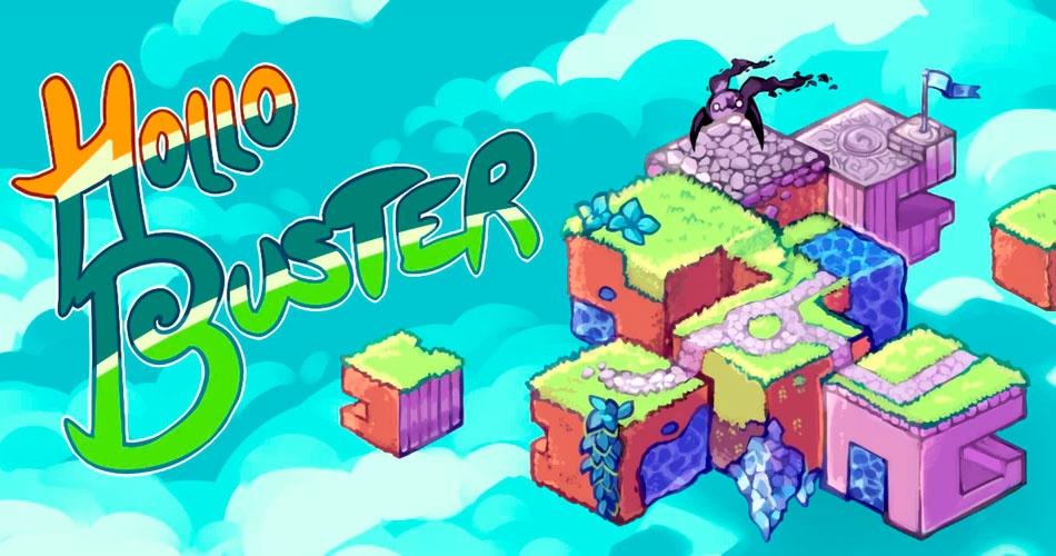 Головоломка Hollo Buster випустила першу демо-версію для Mac і PC