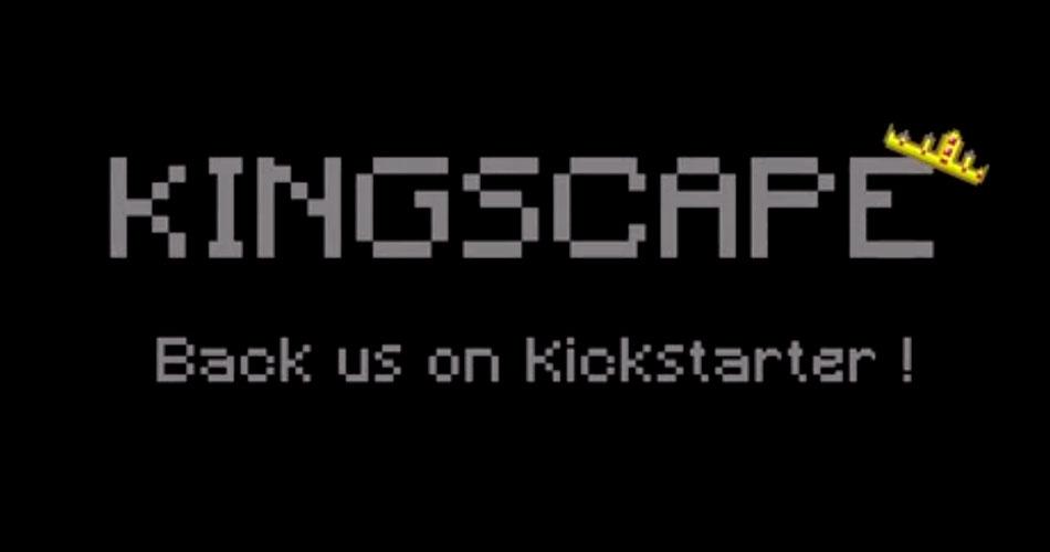 Інді головоломка Kingscape з іграбельним демо і вибухаючими свинями вийде в грудні