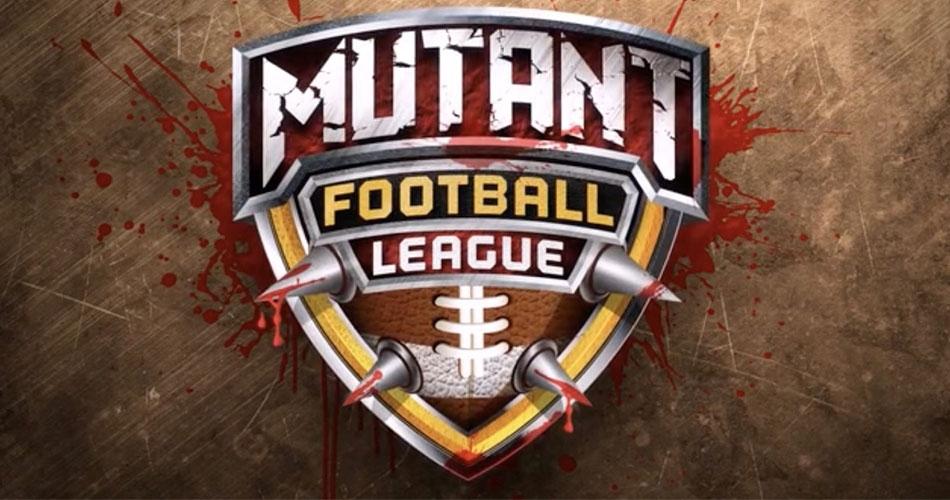 Игра Mutant Football League собрала нужную сумму на производство на Kickstarter