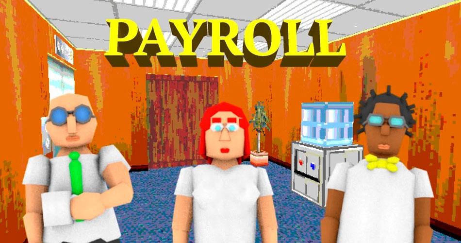 Симулятор Payroll дозволить зануритися в офісну рутину всього за один долар