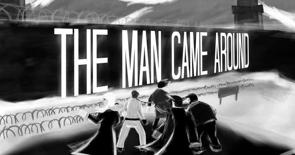 RPG The Man Came Around розповість про ссилки і фашизм