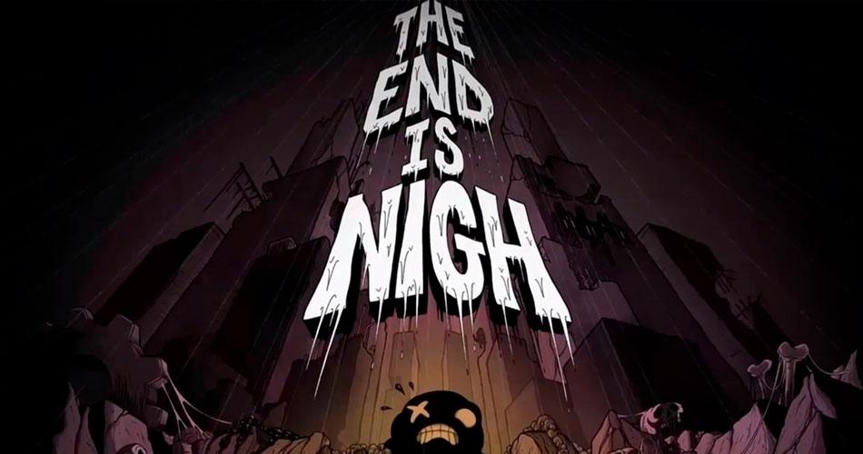Платформер The End is Nigh від творця Binding of Isaac виходить на PC і Switch в липні