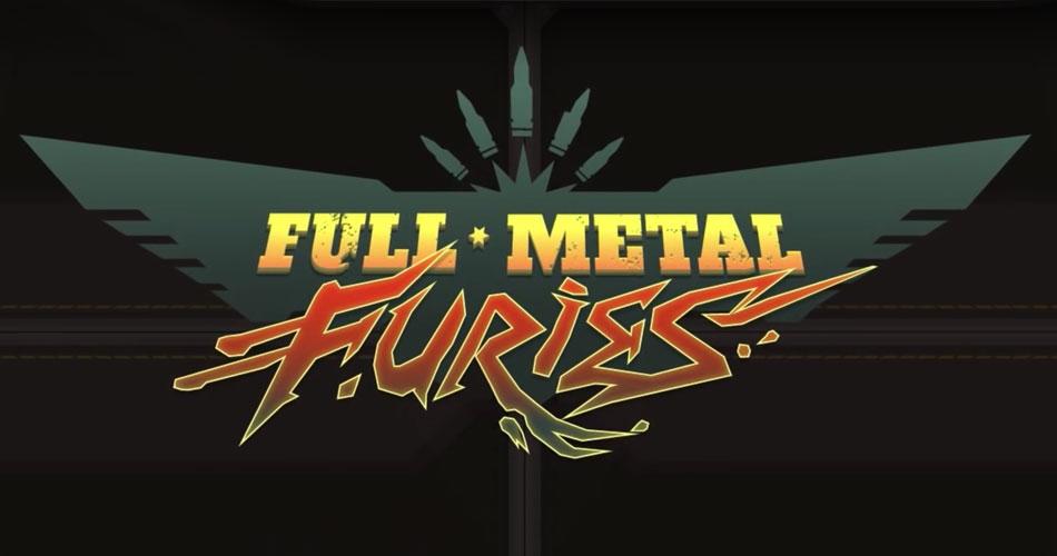 Игра Full Metal Furries от создателей Rogue Legacy анонсирована на 2018 год